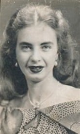 Cecile Giroux nee Ruel  1927  2019 (91 ans) avis de deces  NecroCanada