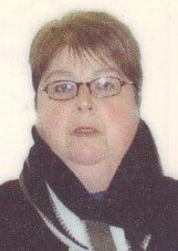 Diane GAUDET 1950-2019 avis de deces  NecroCanada