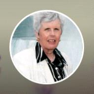 Dr Margaret Steven  2019 avis de deces  NecroCanada