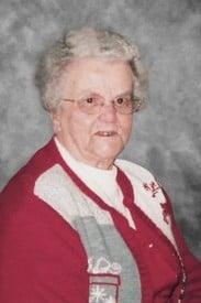 Estella Lawrence  19242019 avis de deces  NecroCanada