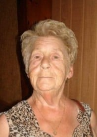 GOSSELIN Aline  1940  2019 avis de deces  NecroCanada