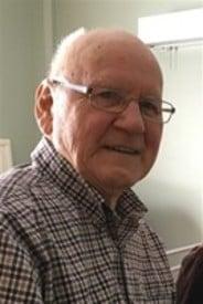 Gilbert Bouchard  1926  2019 (92 ans) avis de deces  NecroCanada