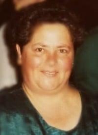 Giovannina Caruso  6 octobre 1942
