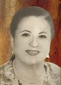 HADDAD MARIE  1928  2019 avis de deces  NecroCanada