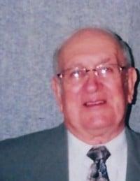 Joseph Philip Cormier  June 5 1927  February 18 2019 avis de deces  NecroCanada