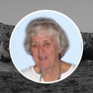 Margaret Harden  2019 avis de deces  NecroCanada