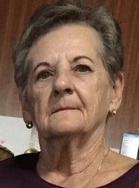 Marion Calhoun  March 9 1948  February 17 2019 (age 70) avis de deces  NecroCanada