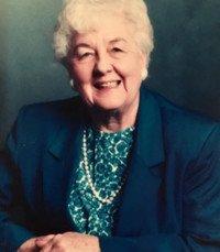 Marjorie Parnell  November 10 1921 –
