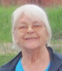 Mildred Gies Everson  September 21 1936 –