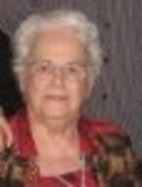 Mme Monique Paquette nee Jacques 1927-2019 avis de deces  NecroCanada
