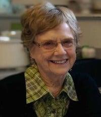 Mona Clark  2019 avis de deces  NecroCanada
