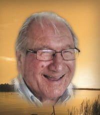 Roland Lebrasseur  08 décembre 1927 – 18 février 2019