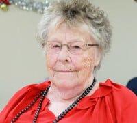 Valerie Carbonneau  (1919  2019) avis de deces  NecroCanada