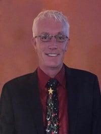 Warren Ahlskog  2019 avis de deces  NecroCanada
