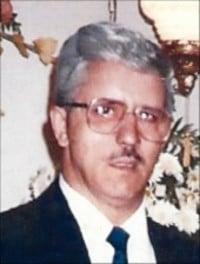 CASTILLOUX Joseph  1941  2019 avis de deces  NecroCanada