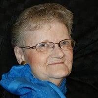 Carol Clark  September 19 1947  February 21 2019 avis de deces  NecroCanada