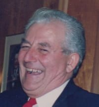 Clifford William Teel  2019 avis de deces  NecroCanada