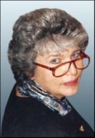 DIONNE PLIMER Lorena  1936  2019 avis de deces  NecroCanada