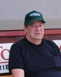 David Carroll Dave