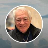 George Peter Corchis Sr  2019 avis de deces  NecroCanada