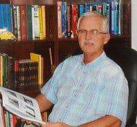 John James Johnson  May 11 1943  February 21 2019 (age 75) avis de deces  NecroCanada