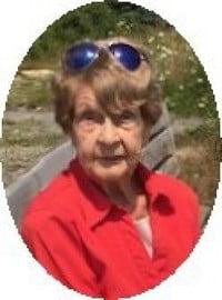 Leila Gertrude MacNeil  19282019 avis de deces  NecroCanada