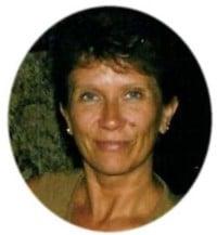 Mary Louise Chamberlain  19542019 avis de deces  NecroCanada