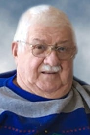 Maurice Gingras  6 mars 1936  20 février 2019 avis de deces  NecroCanada