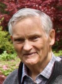 Michael Richard Woolridge  February 20 2019 avis de deces  NecroCanada