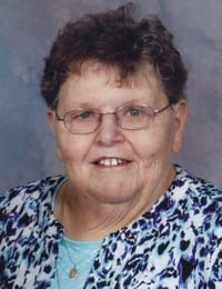 Nancy Horne  2019 avis de deces  NecroCanada