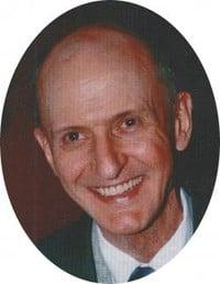 Robert Kenneth Hazle  19352019 avis de deces  NecroCanada