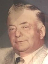 Roger Pilon  1931  2019 (88 ans) avis de deces  NecroCanada
