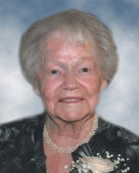 Rosanne Giard  17 mai 1917  18 février 2019 avis de deces  NecroCanada