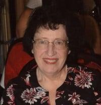 Shirley Donaldson  2019 avis de deces  NecroCanada