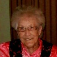 Simonne Bessette Nee Monast  1931  2019 avis de deces  NecroCanada