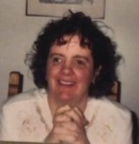 TROTTIER Manon  1958  2019 avis de deces  NecroCanada
