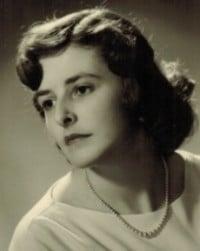 VARIN Claire nee Gardner  1928  2019 avis de deces  NecroCanada