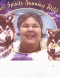 Wanda Bertha Palubiskie  February 28 1963  February 18 2019 (age 55) avis de deces  NecroCanada