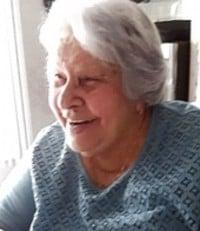 BLANCHETTE Irene  2019 avis de deces  NecroCanada