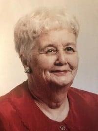 Barbara Mary Roberts  19272019 avis de deces  NecroCanada