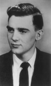 Byron Alfred Shurtz  February 26 1933  February 20 2019 (age 85) avis de deces  NecroCanada