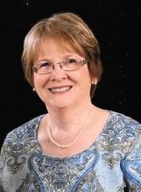 Carol J Dickson  2019 avis de deces  NecroCanada
