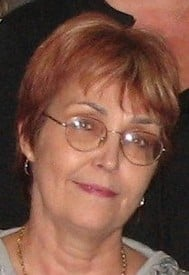 Dorothy Dorie