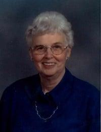 Evelyn Doreen Lee Warburton  April 18 1927  February 20 2019 (age 91) avis de deces  NecroCanada