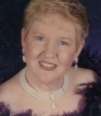 Gail Patricia Guidolin Rice  October 3 1942 –