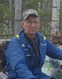 Harold Purcha  2019 avis de deces  NecroCanada