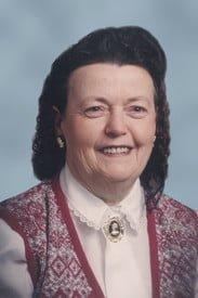 Jacqueline Veilleux  (19312019) avis de deces  NecroCanada
