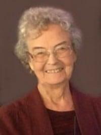 Jane Frances Smith  April 1 1930  February 21 2019 avis de deces  NecroCanada