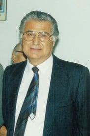 Jimmy Koutroumanis  23 octobre 1939