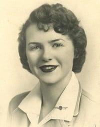 June Patricia Dexter Murphy  19382019 avis de deces  NecroCanada